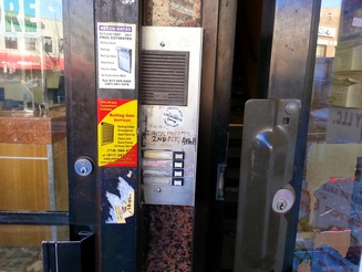 intercom systems queens ny